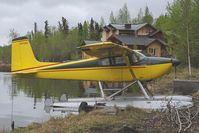 N1755C @ D72 - Cessna 180