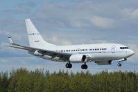N959BP @ PANC - Boeing 737-700 - by Dietmar Schreiber - VAP