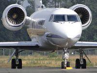 N113WJ @ LFBD - ex Botswana Air Force - by Jean Goubet-FRENCHSKY