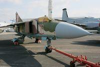 26 @ LFPB - Mikoyan-Gurevich MiG-23ML Flogger G, Air & Space Museum Paris-Le Bourget (LFPB) - by Yves-Q