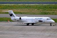 S5-AAE @ EBBR - Canadair CRJ-200LR [7170] (Adria Airways) Brussels~OO 15/08/2010