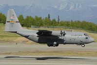 95-1002 @ PANC - USAF C130 - by Dietmar Schreiber - VAP