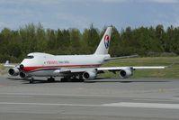 B-2426 @ PANC - China Cargo Boeing 747-400 - by Dietmar Schreiber - VAP