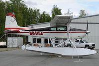 N6415X @ 4AK6 - Cessna 180