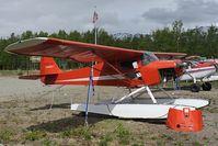 N95179 @ 4AK6 - Taylorcraft BC-12