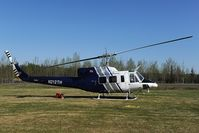 N212TH @ SOLDOTNA - Bell 212