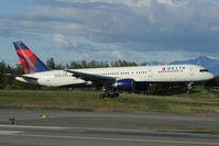 N678DL @ PANC - Delta Airlines Boeing 757-200