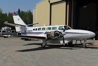 N6590Y @ PAAQ - Era Alaska Cessna 406