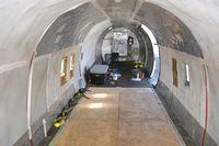 N777YA @ PAAQ - Bush Air Cargo DC3