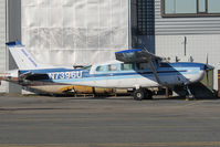 N7396U @ LHD - Grand Aviation Cessna 207