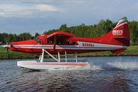 N2899J @ LHD - Rusts Dash 3 Otter - by Dietmar Schreiber - VAP