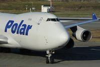 N416MC @ PANC - Polar Air Cargo Boeing 747-400