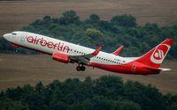 D-ABKY @ EDDR - departure to PMI via RW27 - by Friedrich Becker