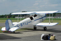 G-BYIJ photo, click to enlarge