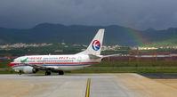 B-2958 @ ZPPP - kunming - by Dawei Sun
