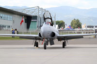133599 @ LOXZ - CT-133 Silver Star - by Thomas Ranner