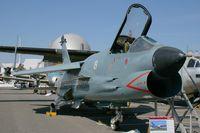 19 @ LFBO - Vought F-8E(FN) Crusader (cn 1236), Les Ailes Anciennes Toulouse-Blagnac (LFBO) - by Yves-Q