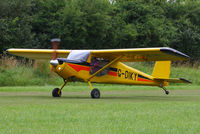 G-DIKY photo, click to enlarge