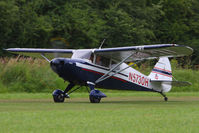 N5730H @ X3NN - at the Stoke Golding stakeout 2013 - by Chris Hall