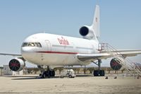 N140SC @ MHV - Stored at Mojave - by Terry Fletcher