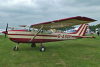 G-ASOK photo, click to enlarge