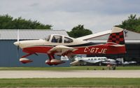 C-GTJE @ KOSH - Vans RV-10 - by Mark Pasqualino