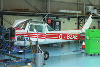 G-BZAE photo, click to enlarge