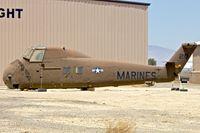 N85128 @ KWJF - Milestones of Flight Air Museum, Fox Field, Palmdale, California
