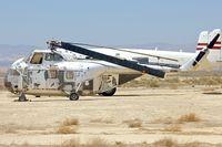 N95489 @ KWJF - Milestones of Flight Air Museum, Fox Field, Palmdale, California