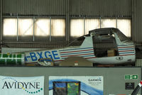 G-BXGE photo, click to enlarge