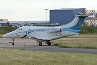 G-VKGO @ EGNX - At East Midlands Airport