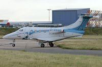G-VKGO @ EGNX - At East Midlands Airport