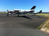 D-IXAA @ EDQD - D-IXAA Bayreuth Airport - by flythomas