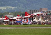 71-3058 @ LOXZ - Turkish Stars - by Thomas Ranner