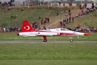 71-3049 @ LOXZ - Turkish Stars - by Thomas Ranner