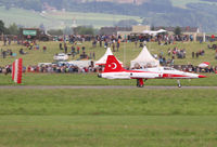 71-3051 @ LOXZ - Turkish Stars - by Thomas Ranner