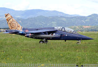 15211 @ LOXZ - FAP Alpha Jet - by Thomas Ranner
