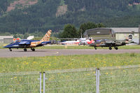 15211 @ LOXZ - FAP Alpha Jet - by Thomas Ranner