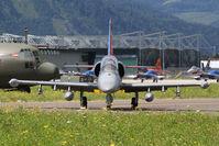 6067 @ LOXZ - Czech AF Aero L-159 - by Thomas Ranner
