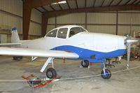N5139K @ KWJF - At Milestones of Flight Museum at Lancaster CA