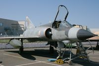 491 @ LFBO - Dassault Mirage IIIE, Les Ailes Anciennes Toulouse-Blagnac (LFBO) - by Yves-Q