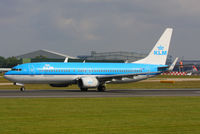 PH-BXZ photo, click to enlarge