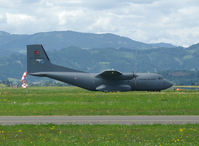 69-021 @ LOXZ - Turkish Air Force C160 Transall - by Andreas Ranner