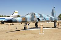 741529 - Exhibited at the Joe Davies Heritage Airpark at Palmdale Plant 42, Palmdale, California - by Terry Fletcher