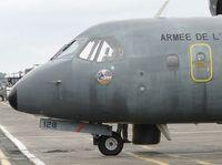 128 @ LFBD - France Air Force BA106' tarmac - by Jean Goubet-FRENCHSKY
