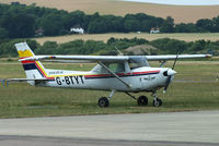 G-BTYT photo, click to enlarge