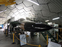 A8-129 @ CUD - At the Queensland Air Museum - by Micha Lueck