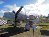A59-96 @ CUD - At the Queensland Air Museum, Caloundra - by Micha Lueck