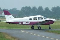 G-WARY photo, click to enlarge