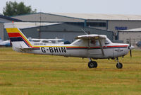 G-BHIN photo, click to enlarge